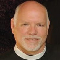 The Rev. Gary Butterworth, Interim Rector at Grace Church