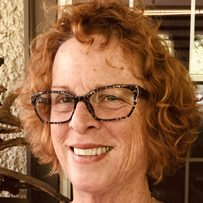 Jayne Bowersox, Nursery Caregiver