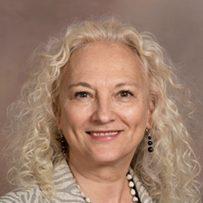 Valerie Heavens, Office Manager